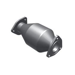Magnaflow 49683 | ACURA MDX/TL, HONDA ACCORD/ODYSSEY/PILOT/RIDGELINE | 3.5L | Rear Underbody | Catalytic Converter-Direct Fit | OEM Grade EPA