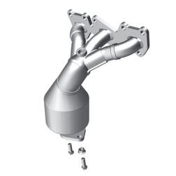 Magnaflow 51187_KIA Direct Fit OEM GRADE OBDII (Exc.CA)