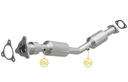 Magnaflow 24197 | Chevrolet Cobalt/HHR | Pontiac G5 | Saturn Ion | 2.2L | Automatic Trans | Catalytic Converter-Direct Fit | Standard Grade EPA