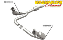 Magnaflow 24221