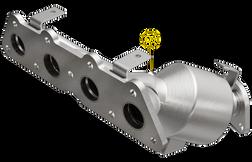 Magnaflow 51429 | HYUNDAI ACCENT/VELOSTER, KIA SOUL/RIO | 1.6L | Catalytic Converter-Direct Fit | OEM Grade EPA
