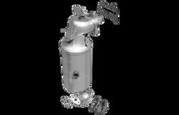 Magnaflow 49343 | ACURA ILX, HONDA CIVIC | 1.8L | Catalytic Converter-Direct Fit | OEM Grade EPA | Bank1