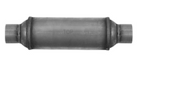 AP888747007 3in. In/Out   Universal California OBDII Catalytic Converter   EO D-798