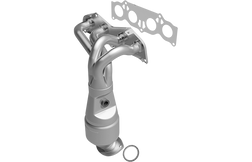 Magnaflow 452803 Toyota Exhaust Manifold With Integrated California Catalytic Converter