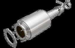 Magnaflow 60702 | FORD F-250 SUPER DUTY/F-350 SUPER DUTY/F-450 SUPER DUTY/F-550 SUPER DUTY | 6.4L | Catalytic Converter-Direct Fit | OEM Grade EPA