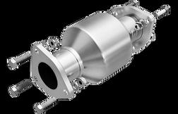 Magnaflow 5571184 | Honda Accord | 3.5L | Rear Underbody | Direct-Fit California Certified ARB GRADE Catalytic Converter