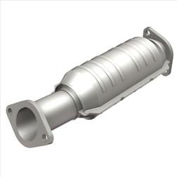 HYUNDAI SANTA FE   3.3L   Rear   Catalytic Converter-Direct Fit   OEM Grade EPA
