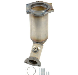 2002-2005 Nissan Altima   3.5L   Front Driver Side ( Bank 2)   Direct Fit Catalytic Converter   California/New York Legal
