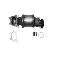 2004-2007 | California Legal | Acura TL | 3.2L | Front-Bank 2 |  Exhaust Manifold With Integrated Catalytic Converter | California Certified/Legal | EO D-280-102