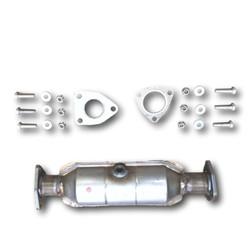 2003-2004   HONDA PILOT   2001-2002 Acura MDX   3.5L   Catalytic Converter-Direct Fit   California Legal   EO# D-193-145