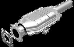 Magnaflow 3391229   Jeep   Cherokee/Comanche/Wagoneer/Wrangler   2.5L, 4L   Direct-Fit California Legal Catalytic Converter OBDII   EO# D-193-132