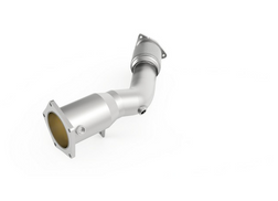 CA  & NY Legal | Porsche Cayenne | S |  Turbo Only | Passenger Side Front Bank 1 | Direct Fit Catalytic Converter | EO D-709
