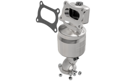 Magnaflow 5531898 | Honda Accord | Acura RL | 3.5L, 3.7L | Bank 1 | Rear Manifold | Catalytic Converter-Direct Fit | California/Ny Legal | EO# D-193-137