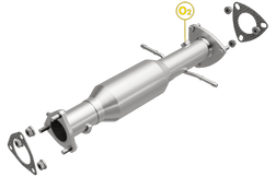 Magnaflow 4481484 | Chevrolet S10 | GMC Sonoma | 4.3L | 4WD | Direct-Fit California Legal Catalytic Converter OBDII | EO# D-193-139