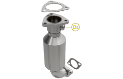 Magnaflow 4481033 | Hyundai Tiburon | 2L | Direct-Fit California Legal Catalytic Converter OBDII | EO# D-193-139