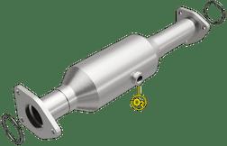 Magnaflow 5461260 | Honda Accord | 2.4L | Catalytic Converter-Direct Fit | California Legal | EO# D-193-140