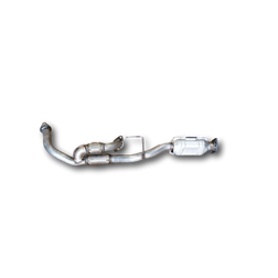 8884481892 | Lexus ES300 | Toyota Avalon/Camry | 3L | Direct-Fit California Legal Catalytic Converter OBDII | EO# D-193-139