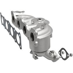 Magnaflow 52775 | Hyundai/Kia | Santa Fe Sport/Sorento |  Exhaust Manifold With Integrated Catalytic Converter OEM Grade Federal (Exc.CA)