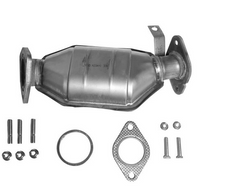 2007-2013 | BUICK ENCLAVE, GMC ACADIA, SATURN OUTLOOK | 3.6L | Bank 2-Radiator Side | Catalytic Converter-Direct Fit | California Legal | EO# D-798