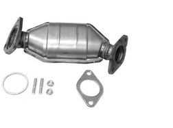 2007-2013 | BUICK ENCLAVE, GMC ACADIA, SATURN OUTLOOK | 3.6L | Bank 1-Firewall Side | Catalytic Converter-Direct Fit | California Legal | EO# D-798-eo revoked