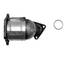2003-2006 | Nissan Sentra | 1.8L | Front | Catalytic Converter-Direct Fit | California Legal | EO# D-280-102