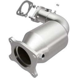 Magnaflow 21-822 | Subaru Forester 2.0 | Subaru WRX (auto-cvt trans) 2.0 | Front - Bank 1 | Direct-Fit OEM Grade Catalytic Converter Federal (Exc.CA)