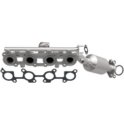 Magnaflow 5582217 | Lexus GX470 | Toyota 4Runner | 4.7L | Passenger Side Bank 2 Manifold | California Legal Catalytic Converter | EO#D-193-148