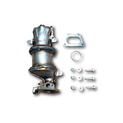 FrontACURA TL/TSX/MDX/ZDX, HONDA ACCORD | 3.5L | Front | BANK 2 | Catalytic Converter-Direct Fit | OEM Grade EPA
