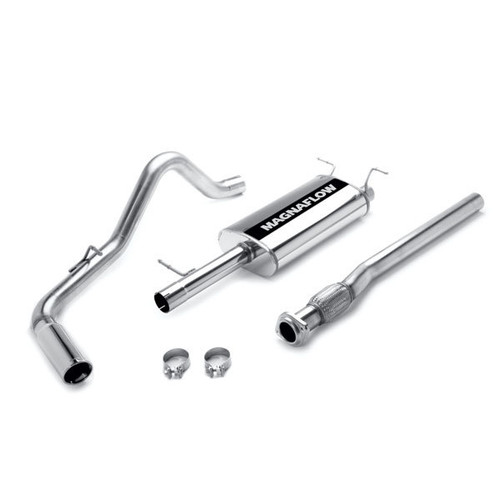 Magnaflow 15564_Chevrolet Truck Performance Exhaust System