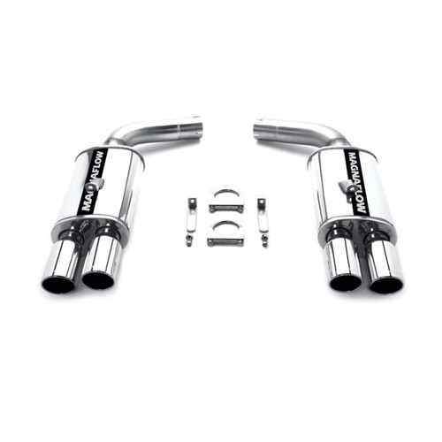 Magnaflow 15623_Chevrolet Performance Exhaust System