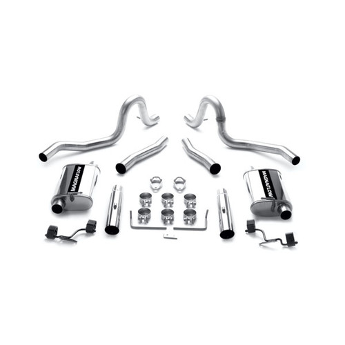 Magnaflow 15630 | Ford Mustang LX | 5.0L | Performance Exhaust System-photo