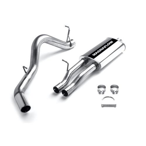 2000 chevy silverado 2500 6.0 exhaust