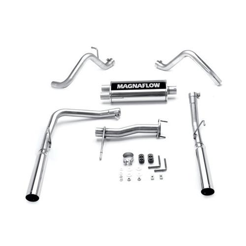 Magnaflow 15846_Chevrolet Truck Performance Exhaust System