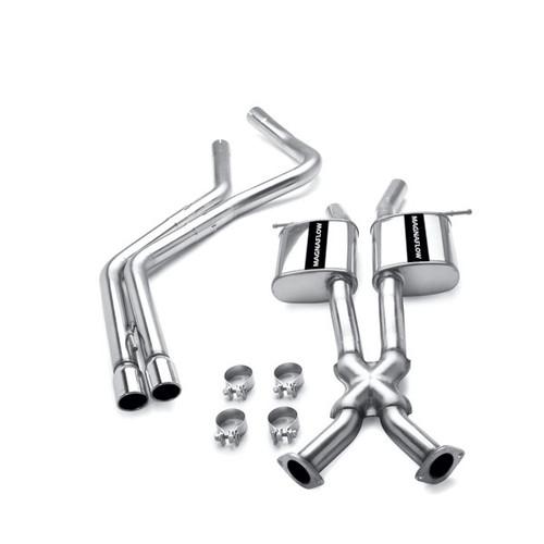 Magnaflow 15868_Pontiac Performance Exhaust System