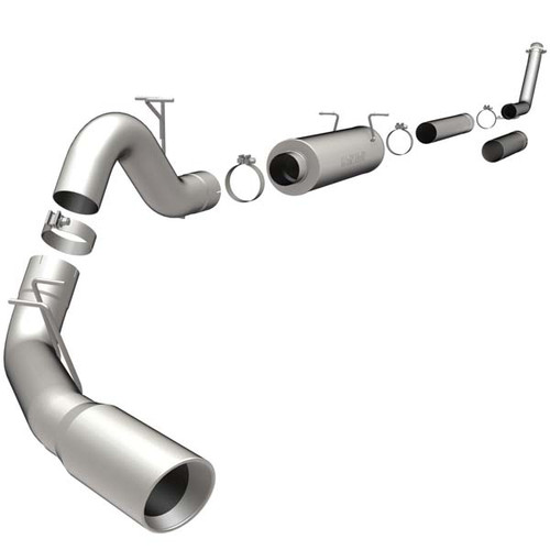 Magnaflow 15910_Dodge Diesel Performance Exhaust System