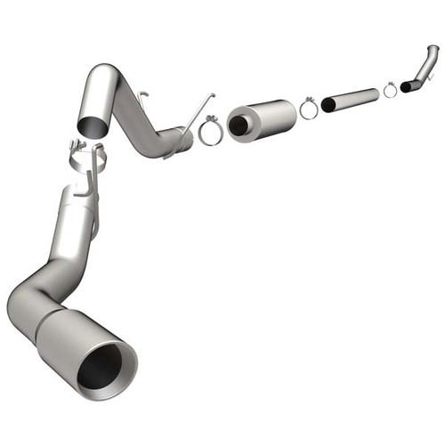 Magnaflow 15968_Dodge Diesel Performance Exhaust System