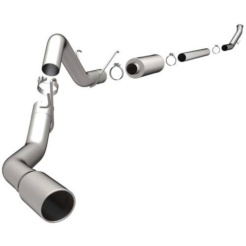 Magnaflow 15974_Dodge Diesel Performance Exhaust System