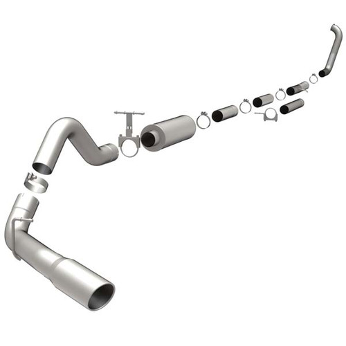 Magnaflow 15979_Ford Diesel Performance Exhaust System