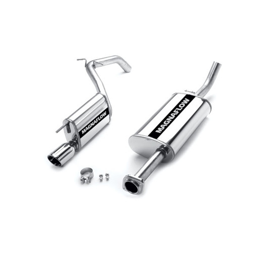 Magnaflow 16631_Jeep Truck Performance Exhaust System