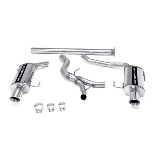 Magnaflow 16747_Subaru Legacy GT Performance Exhaust System