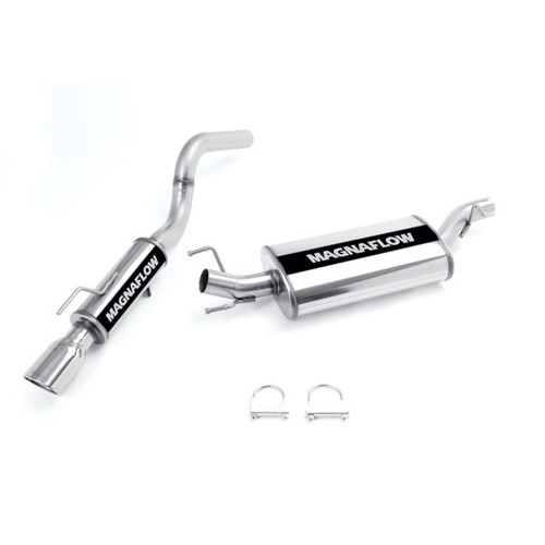 Magnaflow 16779_Chrysler Truck Performance Exhaust System