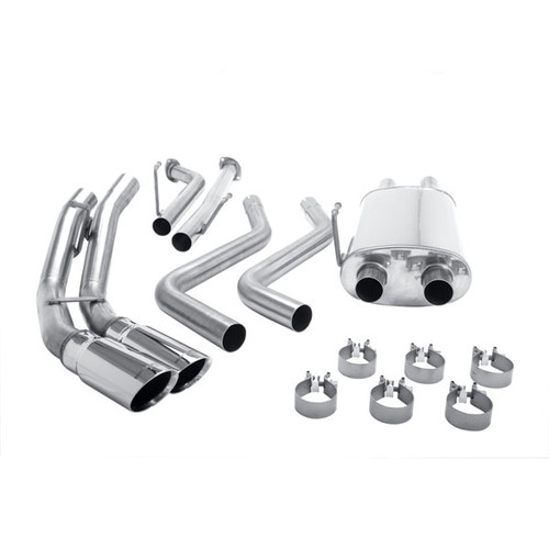 Magnaflow 16782_Toyota Truck Performance Exhaust System