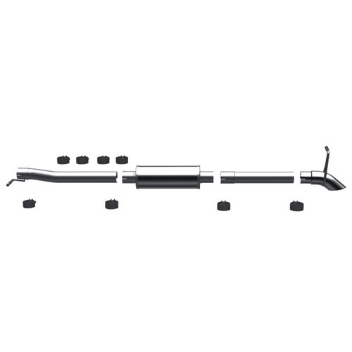 Magnaflow 17120_Jeep Truck Performance Exhaust System