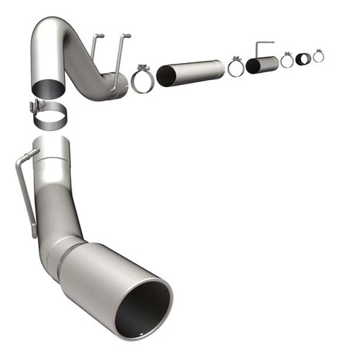 Magnaflow 17983_Ford Diesel Performance Exhaust System