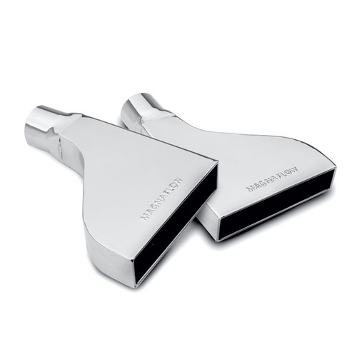 Magnaflow 35150 - Stainless Exit Tip