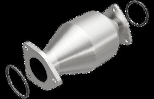 ACURA MDX/TL, HONDA ACCORD/ODYSSEY/PILOT/RIDGELINE | 3.5L | Rear | Catalytic Converter-Direct Fit | Standard Grade EPA