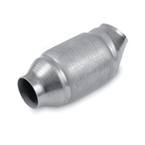 Magnaflow 59975_ Metallic Substrate High Flow Universal Catalytic Converter