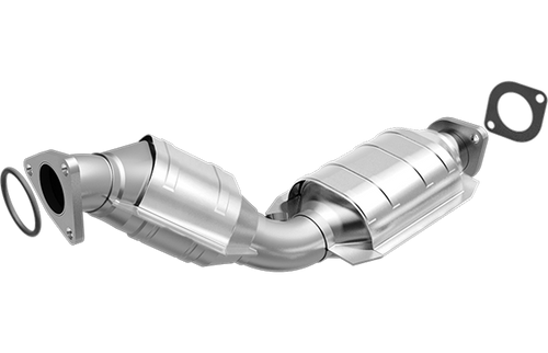 Magnaflow 49143 | INFINITI G35/G37, NISSAN 350Z | 3.5L | Driver Side | Catalytic Converter-Direct Fit | OEM Grade EPA