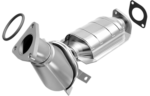 Magnaflow 49144 | INFINITI G35/G37, NISSAN 350Z | 3.5L | Passenger Side | RWD | Catalytic Converter-Direct Fit | OEM Grade EPA