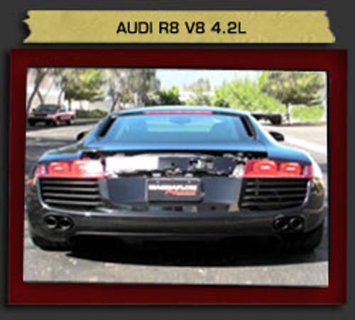 Magnaflow 16735 Audi R8